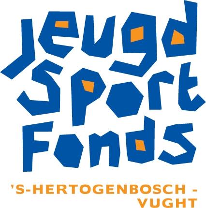 Logo Jeugdsportfonds DB Vught